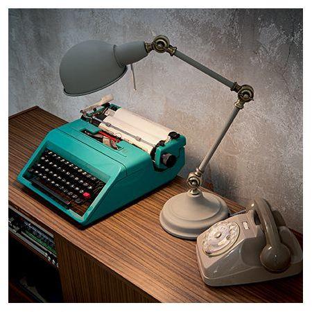 Lampa stołowa TRUMAN 145204 - Ideal Lux