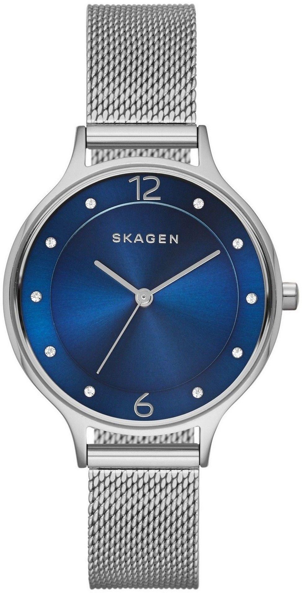 Zegarek Skagen SKW2307 ANITA - CENA DO NEGOCJACJI - DOSTAWA DHL GRATIS, KUPUJ BEZ RYZYKA - 100 dni na zwrot, możliwość wygrawerowania dowolnego tekstu.