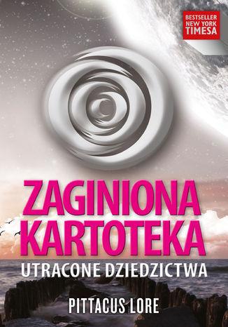 Zaginiona kartoteka Utracone dziedzictwa - Ebook.