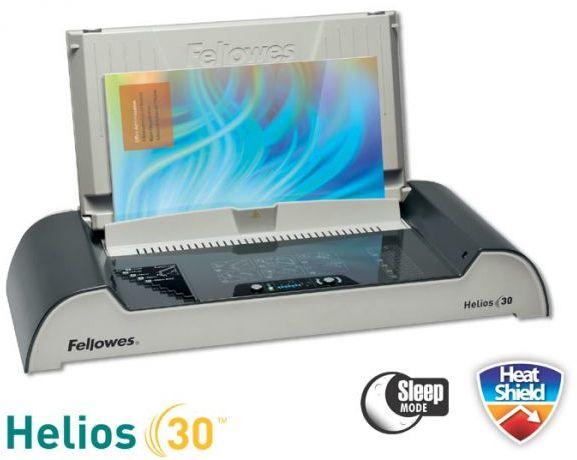 Termobindownica Fellowes Helios 30