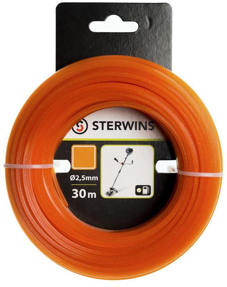 Żyłka tnąca S3ECN3_2 2.5 mm x 30 m STERWINS