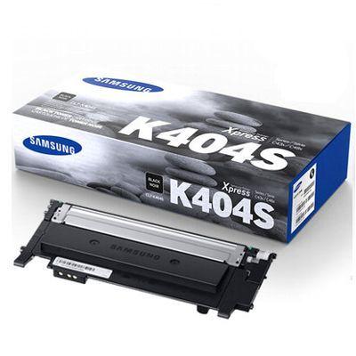 Toner Oryginalny Samsung CLT-K404S (SU100A) (Czarny) - DARMOWA DOSTAWA w 24h