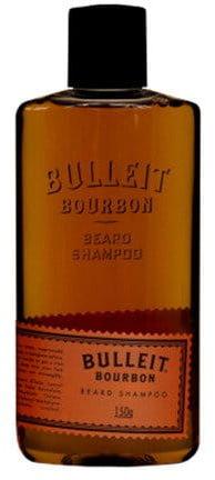 Pan Drwal Bulleit BOURBON szampon do brdy 150g