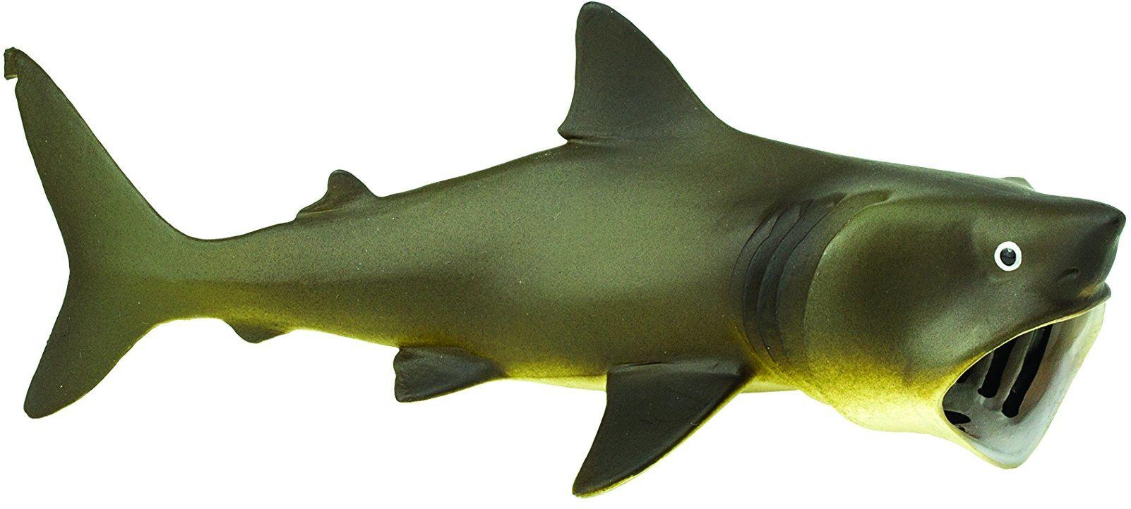 Safari Ltd WSS gigantyczny rekin z otwartym pyskiem