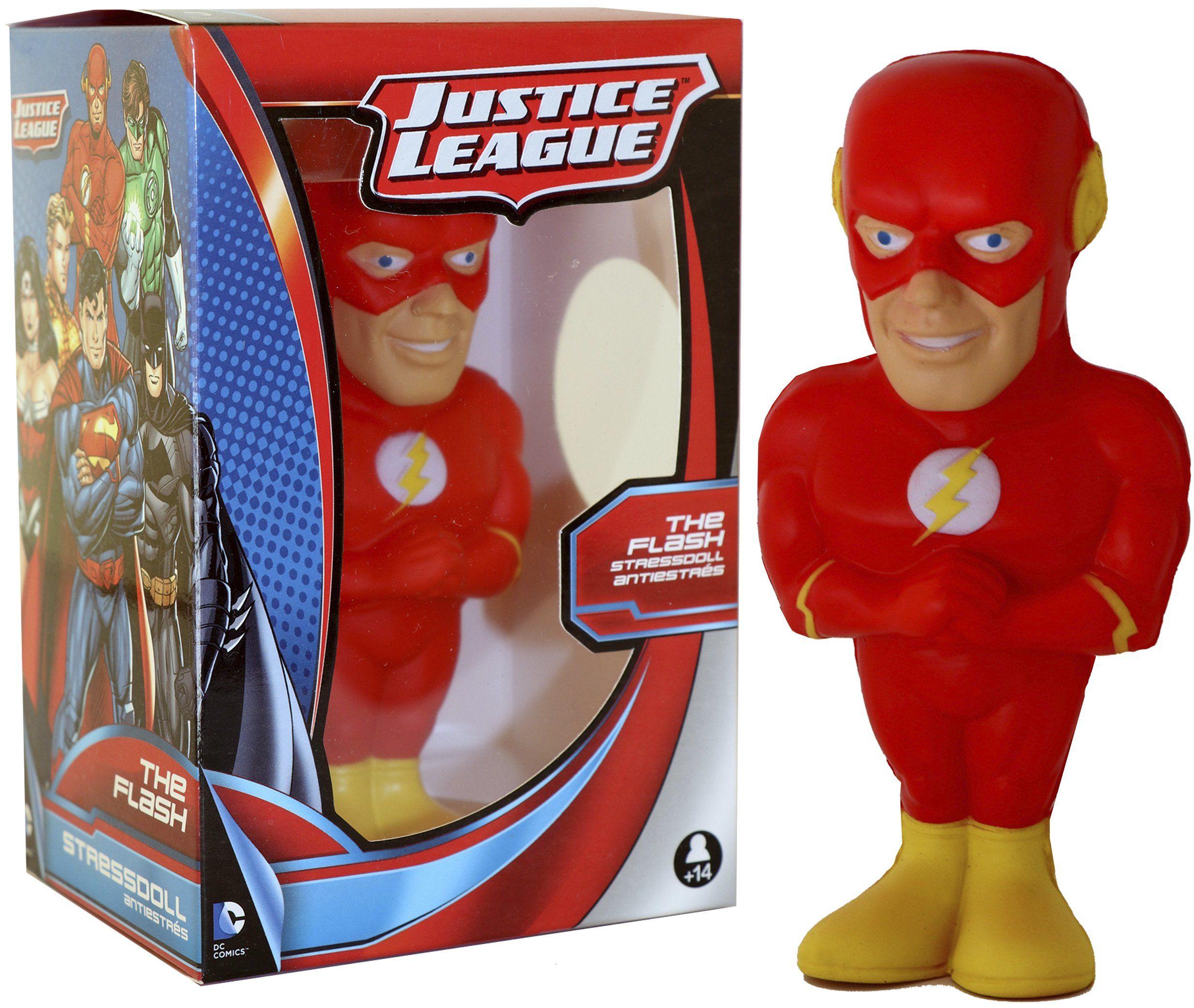 Flash DC Figurka, 14 cm (SDTWRN89191)