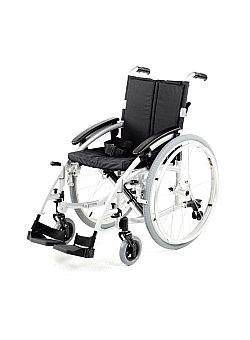 Wózek inwalidzki aluminiowy Active Sport VCWK9AS