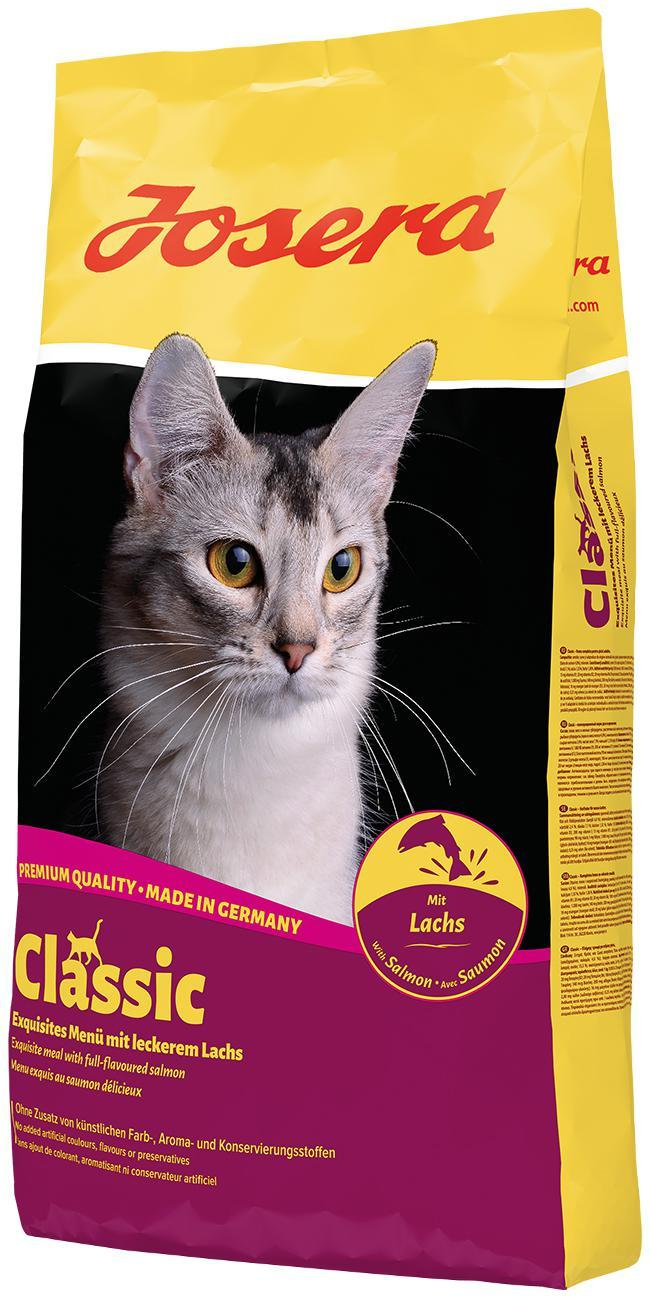 JOSERA cat NATURELLE sterilised