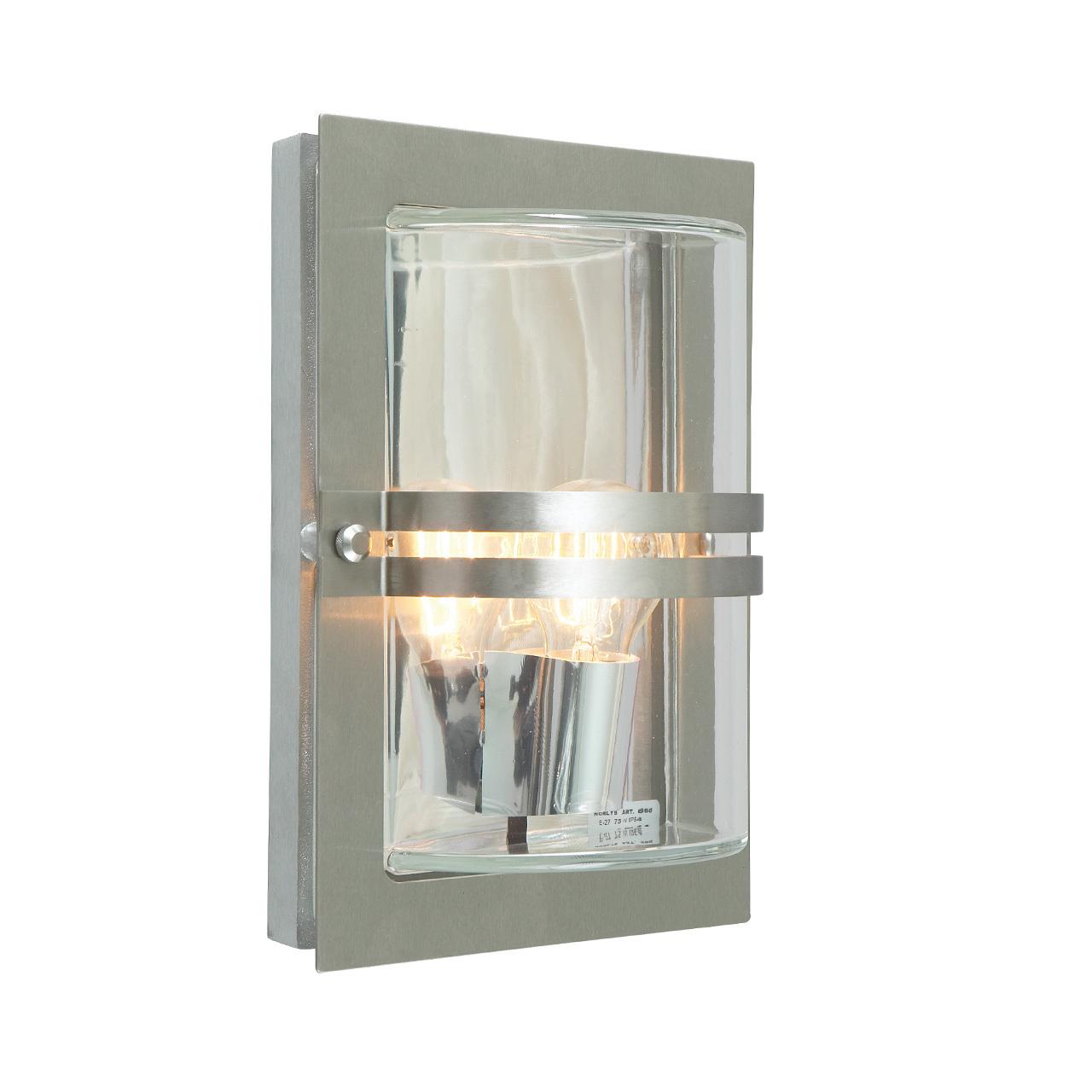 Lampa ścienna BASEL 660ST -Norlys  SPRAWDŹ RABATY  5-10-15-20 % w koszyku