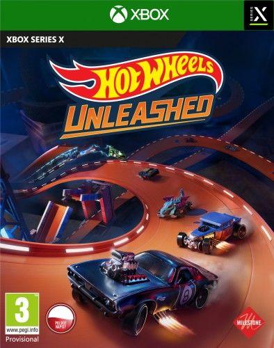 Hot Wheels Unleashed XSX