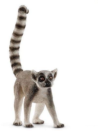 Figurka Lemur