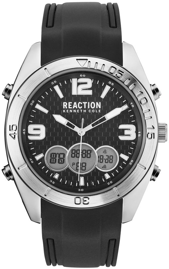 Kenneth Cole Reaction RK50599003 Męski chronograf