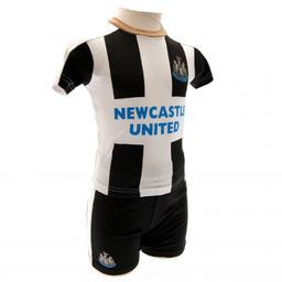 Newcastle United - strój dziecięcy 86 cm