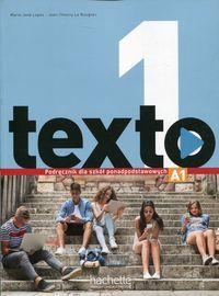 Texto 1 Podręcznik