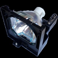 Lampa do SANYO PLV-60 - oryginalna lampa z modułem