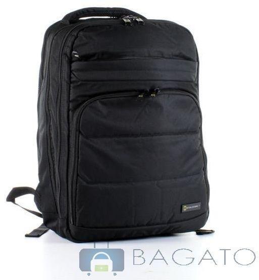 Plecak na laptop National Geographic Pro 2kom. 15,6'' N00710