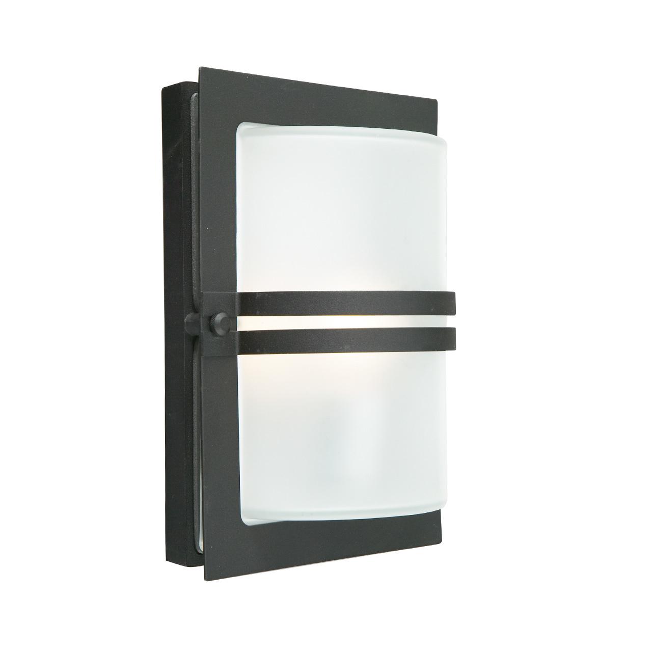 Lampa ścienna BASEL LED 668B -Norlys  SPRAWDŹ RABATY  5-10-15-20 % w koszyku
