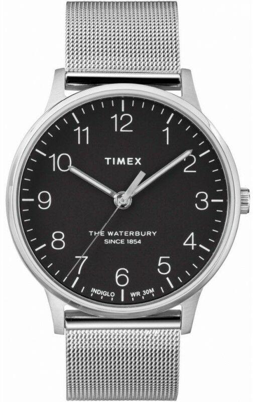 Zegarek TIMEX TW2R71500 The Waterbury