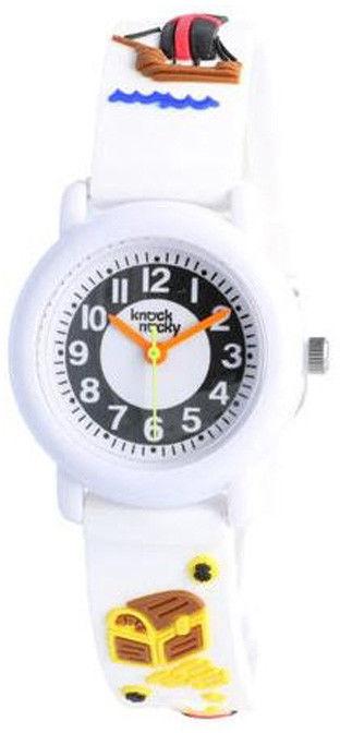 Zegarek Knock Nocky JL3077300 Jelly - CENA DO NEGOCJACJI - DOSTAWA DHL GRATIS, KUPUJ BEZ RYZYKA - 100 dni na zwrot, możliwość wygrawerowania dowolnego tekstu.