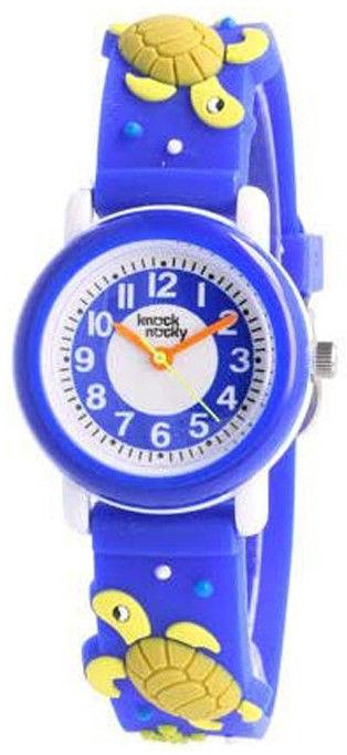 Zegarek Knock Nocky JL3373303 Jelly - CENA DO NEGOCJACJI - DOSTAWA DHL GRATIS, KUPUJ BEZ RYZYKA - 100 dni na zwrot, możliwość wygrawerowania dowolnego tekstu.