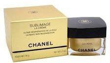 Chanel Sublimage krem rewitalizujący przeciw zmarszczkom 50 g