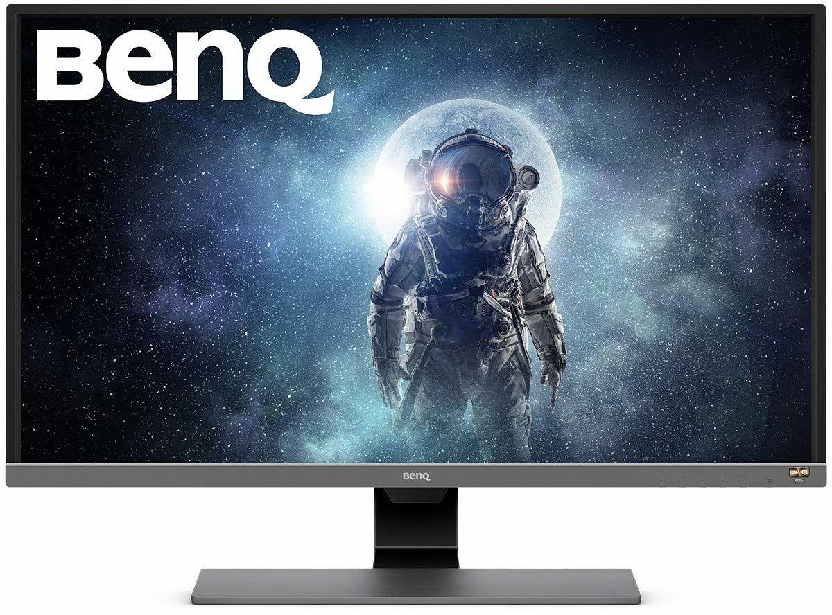 "Benq, GW2480 24"", Monitor Komputerowy, Czarny"