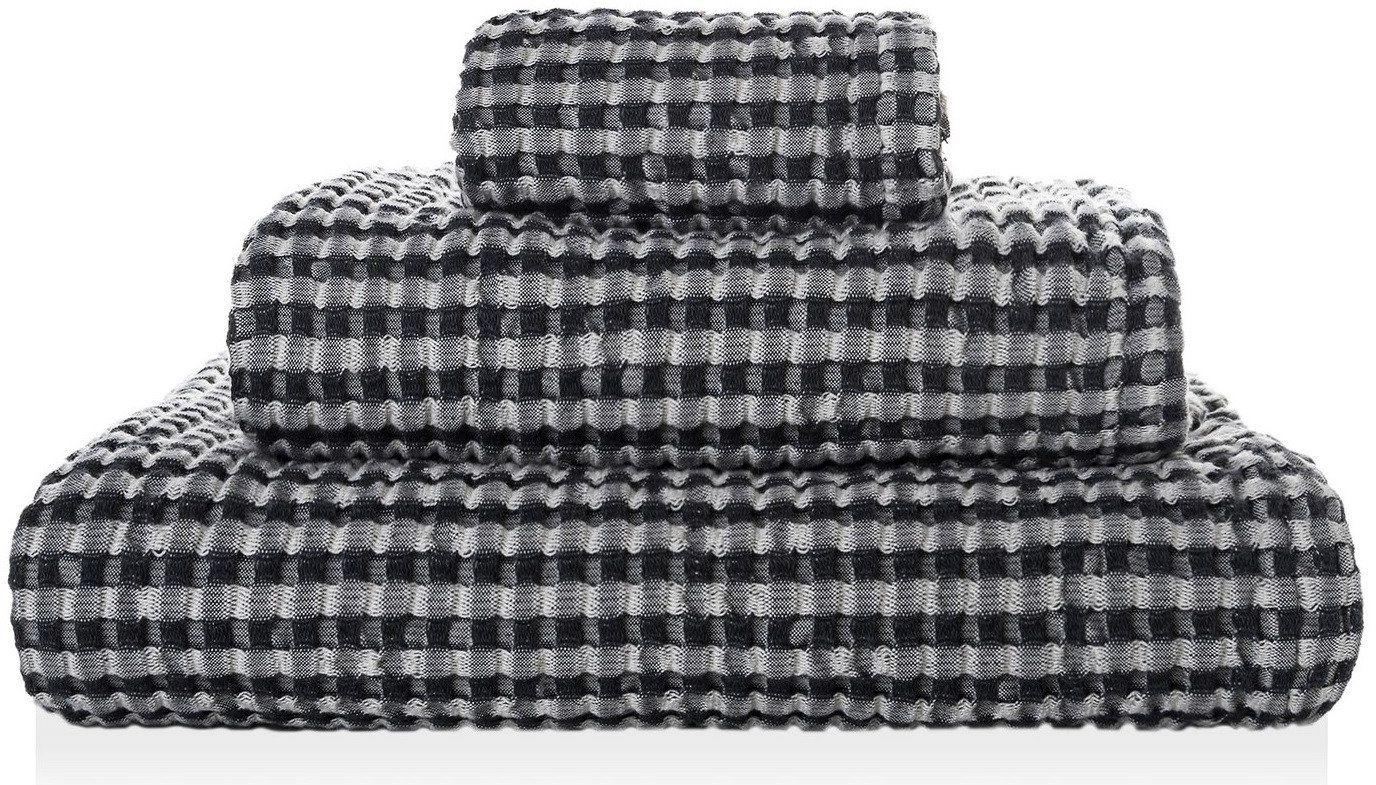 Ręcznik bawełniany Sorema London grey