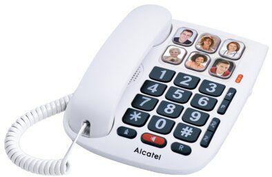 Telefon ALCATEL Tmax 10 Biały DARMOWY TRANSPORT!
