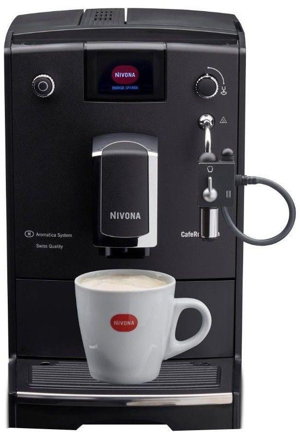 Ekspres Nivona 660 CafeRomatica