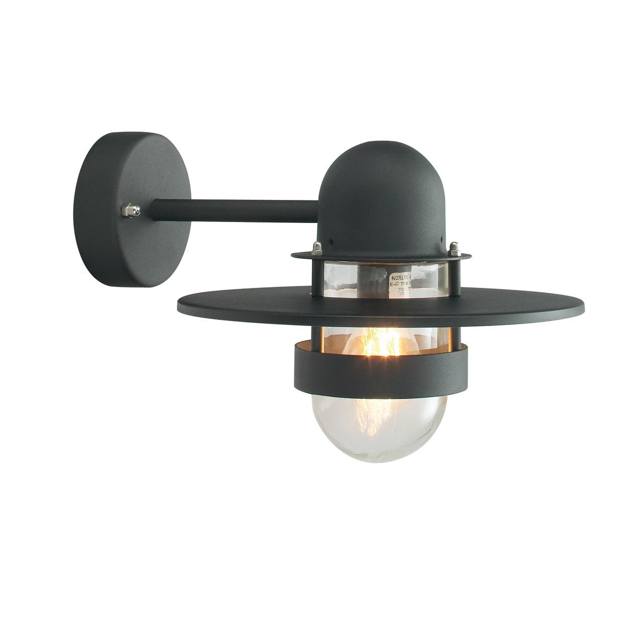 Lampa ścienna BERGEN 270B -Norlys