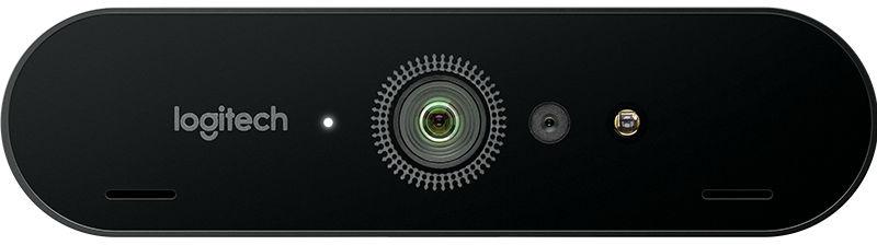 Logitech BRIO STREAM kamera internetowa USB 3.0 Black