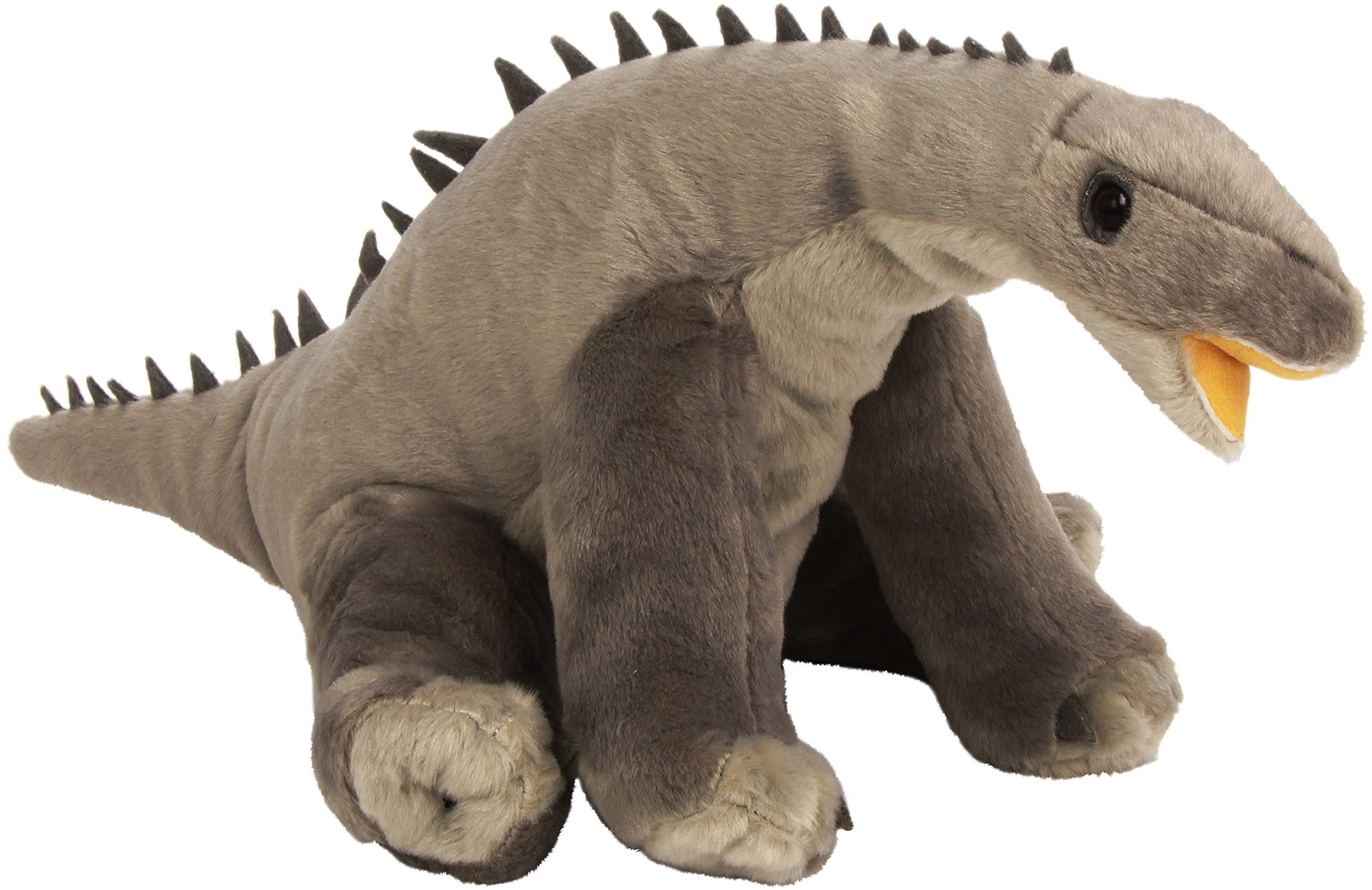 Wild Republic 18199 - NHM pluszowy dinozaur diplodocus, 30 cm