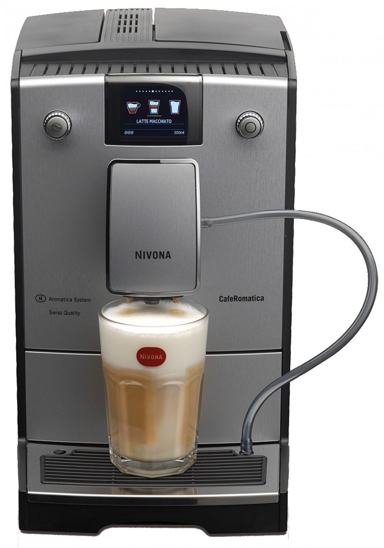 Ekspres Nivona 769 CafeRomatica