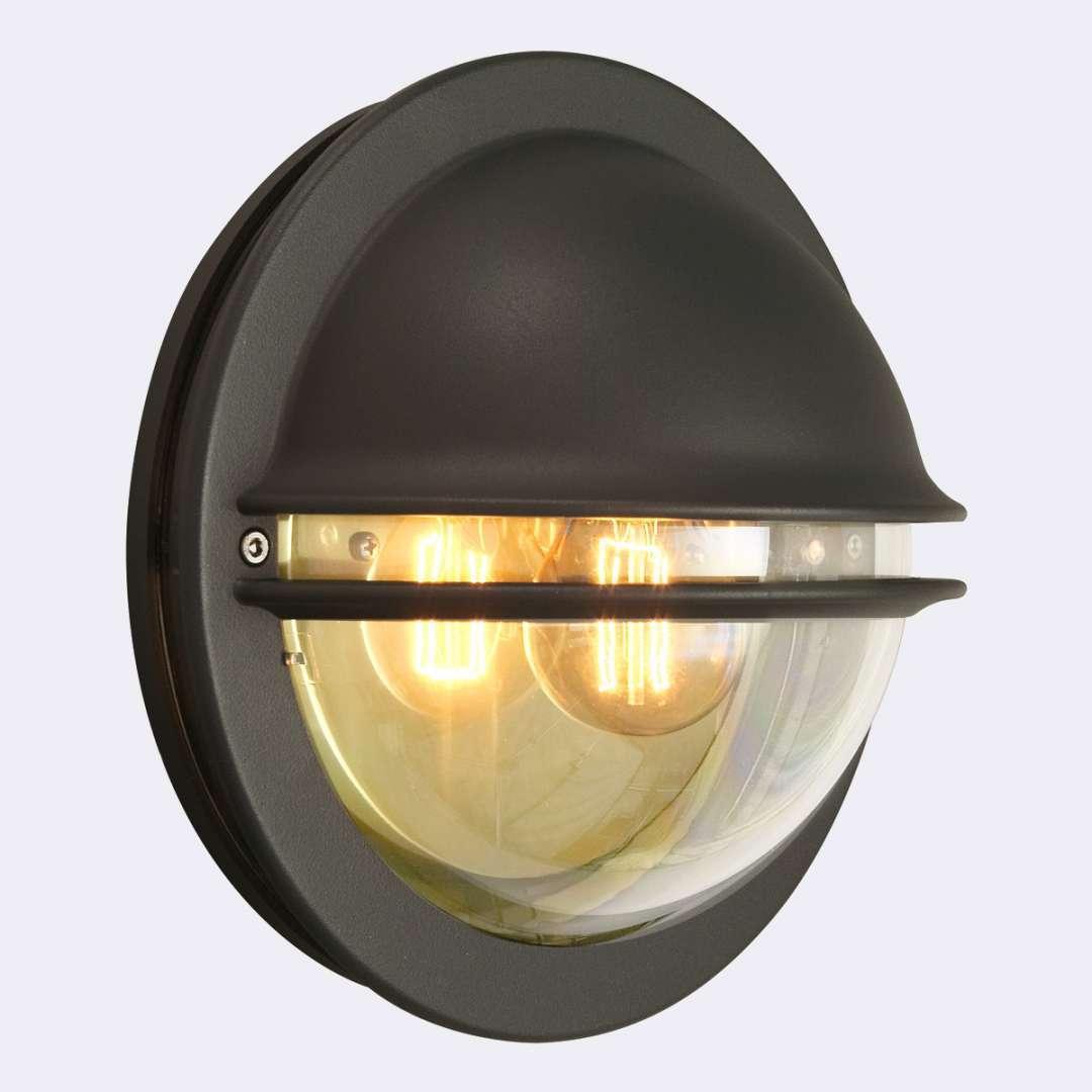 Lampa ścienna BERLIN 610B -Norlys  SPRAWDŹ RABATY  5-10-15-20 % w koszyku