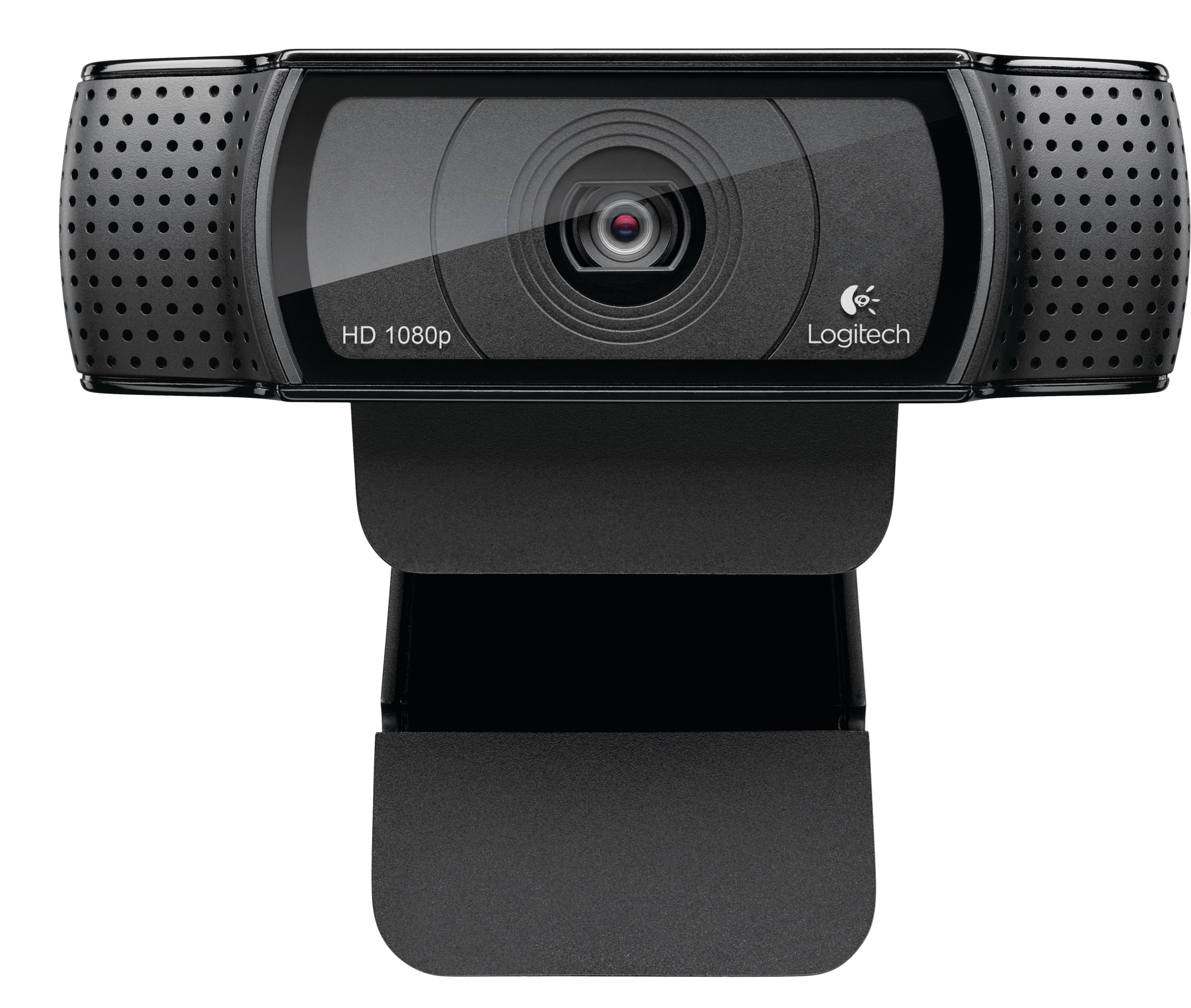 Logitech kamera internetowa 960-001055 C920 15 MP 1920 x 1080 pixels
