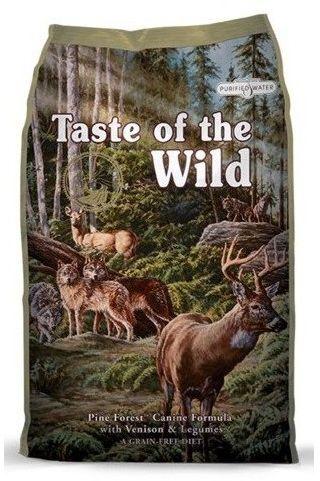 Taste of the Wild Pine Forest 2kg