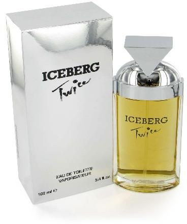 Iceberg Twice - damska EDT 100 ml