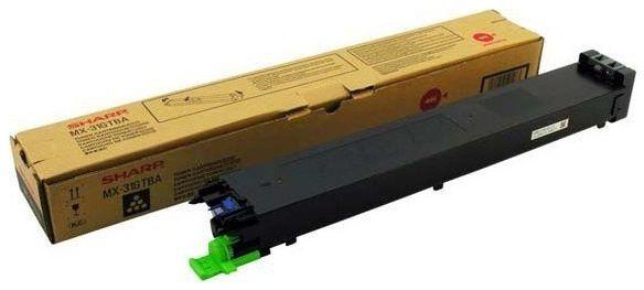 Oryginał Toner Sharp do MX-2600/3100 18 000 str. czarny black