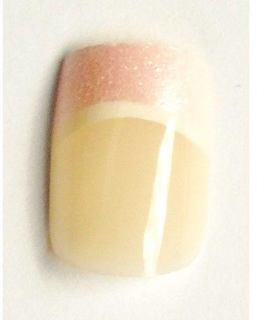 Sztuczne paznokcie FB-01