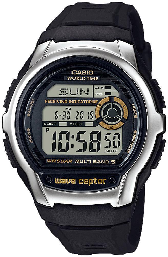 Casio WV-M60-9AER