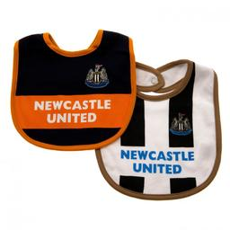 Newcastle United - śliniaki