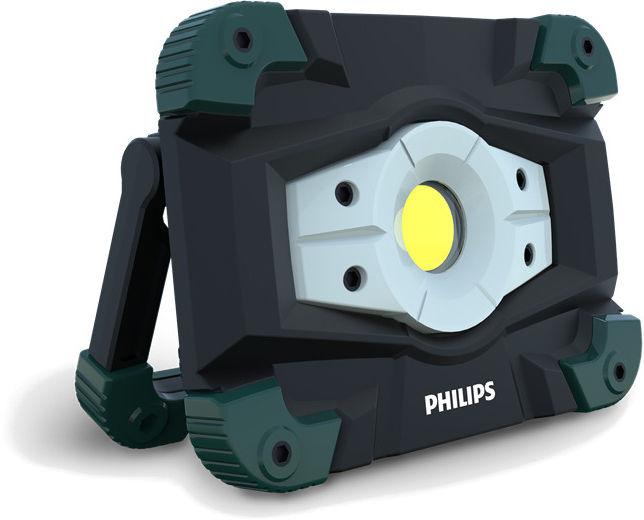 EcoPro50 przenośny ładowany reflektor projekcyjny z aluminium PHILIPS RC520C1