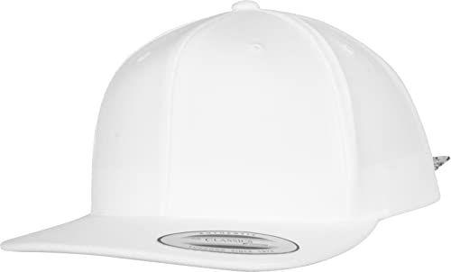 Flexfit Unisex Cap Bandana Tie Snapback czapka z daszkiem wielokolorowa biały jeden rozmiar