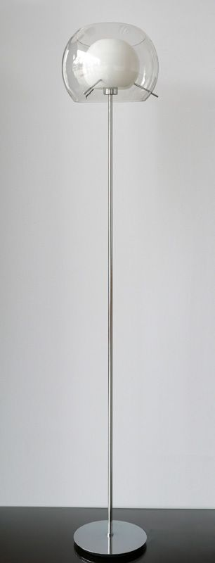 Italux lampa podłogowa Koma ML5807-1A OPA