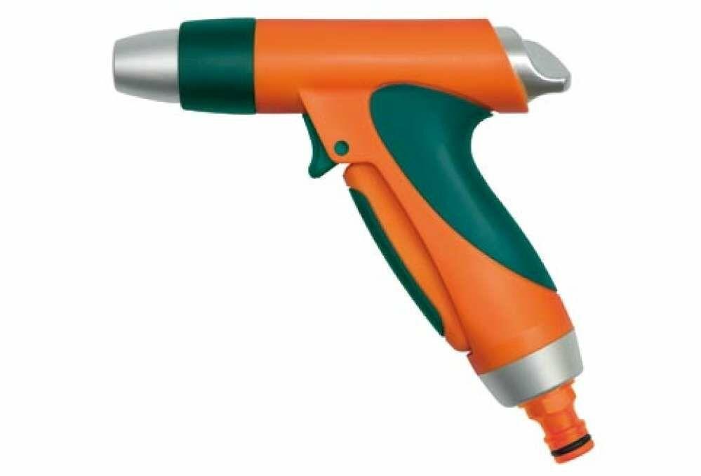 Pistolet zraszający regulowany Flo 89189 - ZYSKAJ RABAT 30 ZŁ