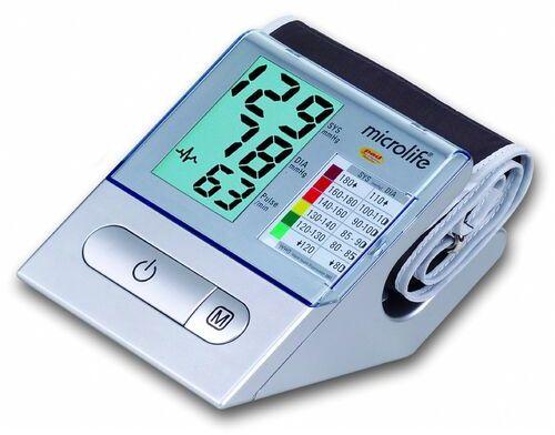 Microlife Ciśnieniomierz półautomatyczny naramienny BPA80