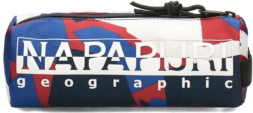 Napapijri Happy Pc Print - Piórnik Unisex - N0YIXV FA7 - Wielokolorowy
