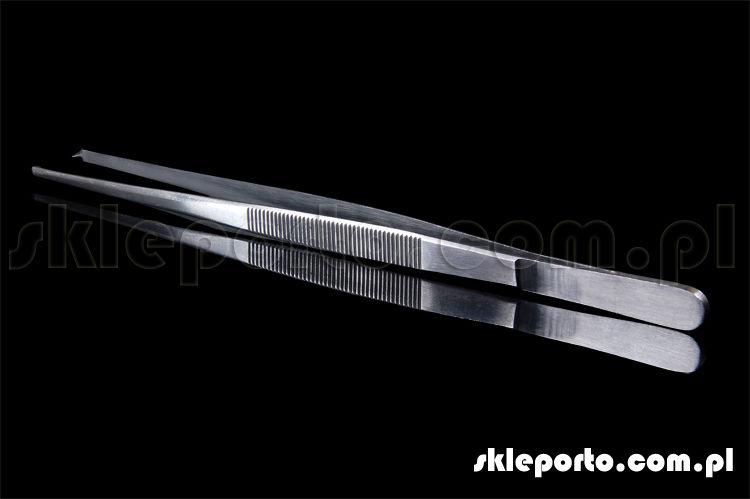 Pinceta chirurgiczna - narzędzia chirurgiczne pęseta