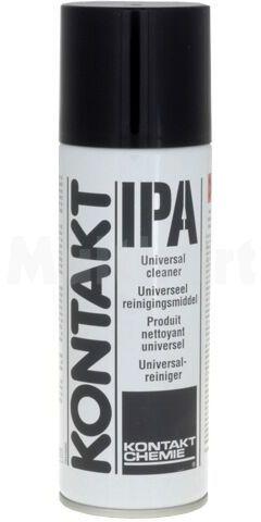 Alkohol izopropylowy KONTAKT IPA aerozol 200ml