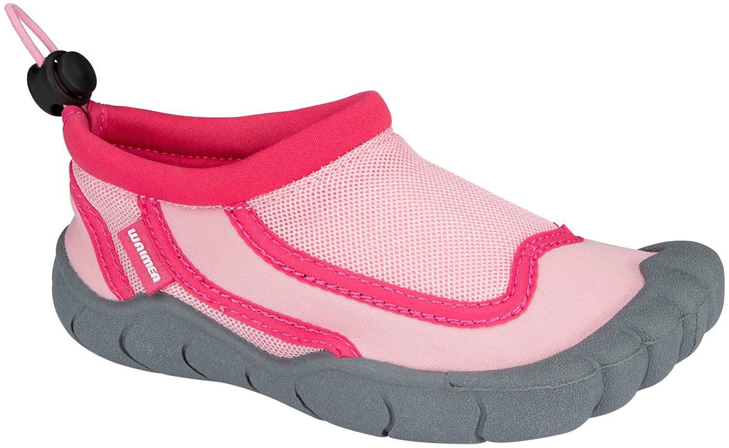 Buty do wody dla dzieci na jeżowce Waimea