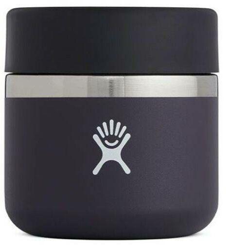 Termos na jedzenie 236 ml Food Jar Hydro Flask - blackberry